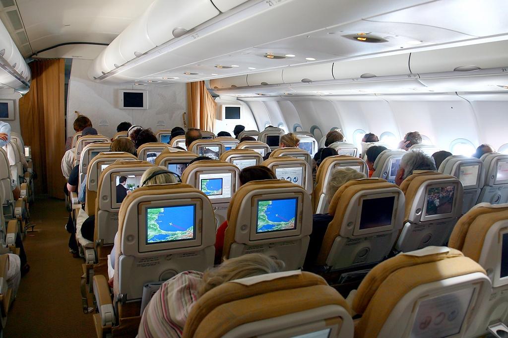 File airbus a330 243 etihad airways for Interieur airbus a340 600