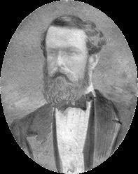 Alfred Broughton (Australian politician) Australian politician