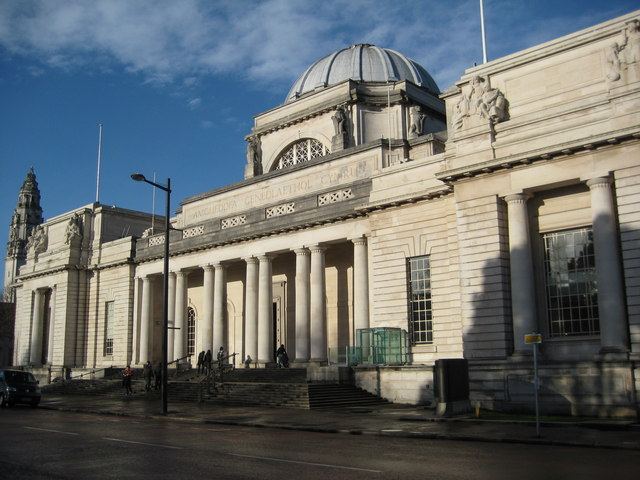 National Museum & Gallery Cardiff_1