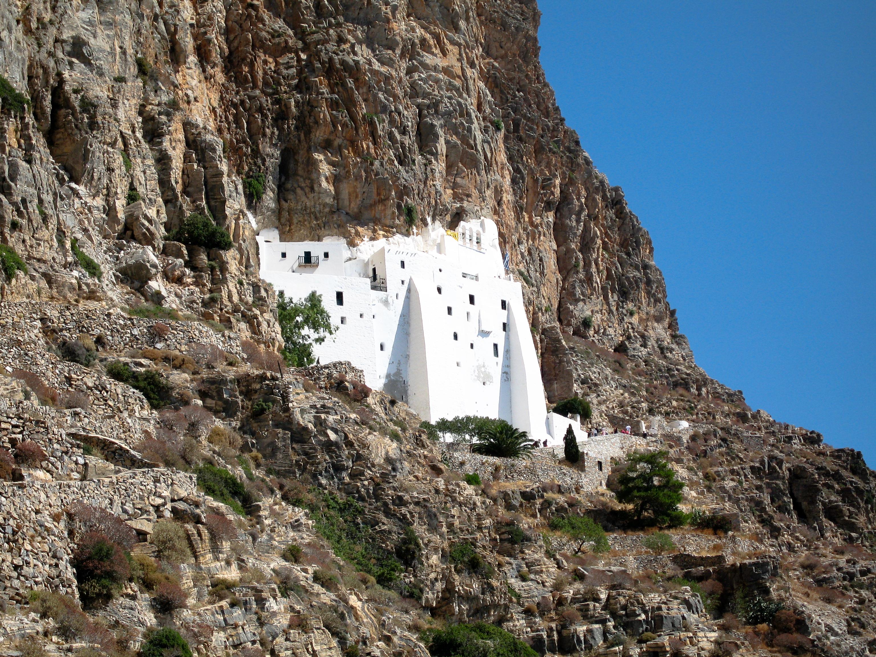 Amorgos Greece  city photos : Amorgos 6 Wikimedia Commons