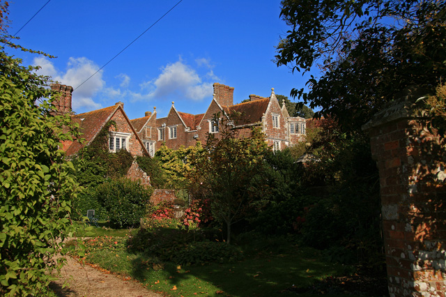 Anderson Manor Dorset Wikipedia