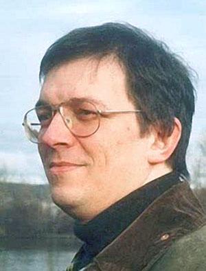 Andreas Eschbach cover