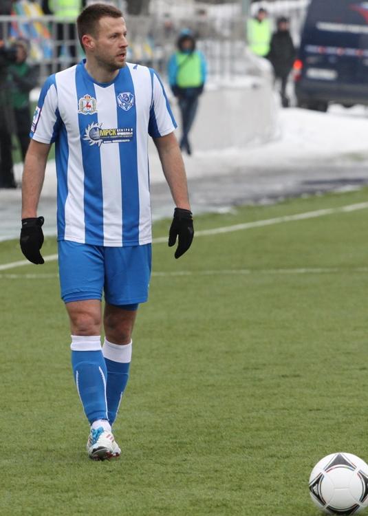 Andrei Karyaka: Ukrayna, Rusya, Portekizde kariyer 64