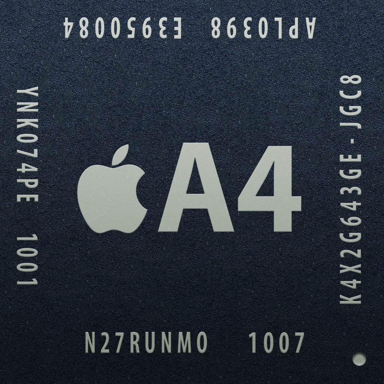 Apple Organizational Chart: Apple A4 Chip.jpg - Wikimedia Commons,Chart