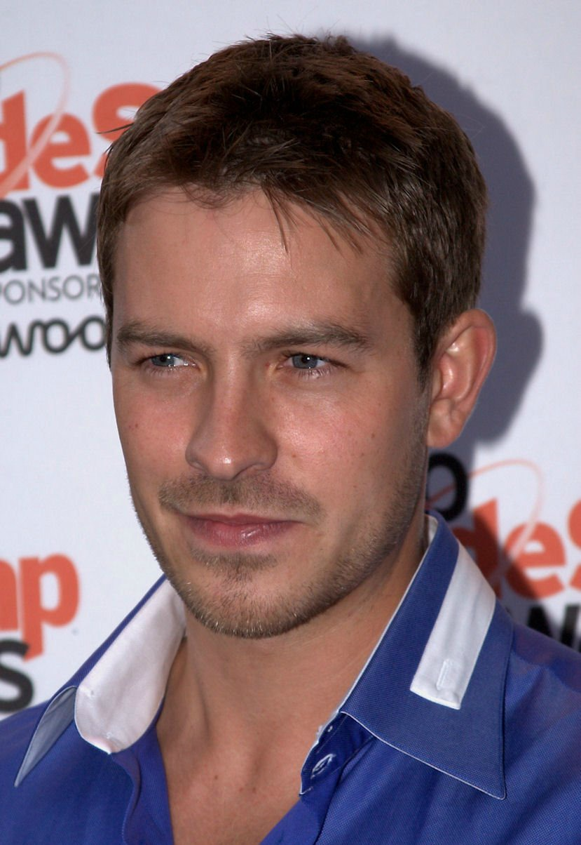 Ashley Taylor Dawson (born 1982)