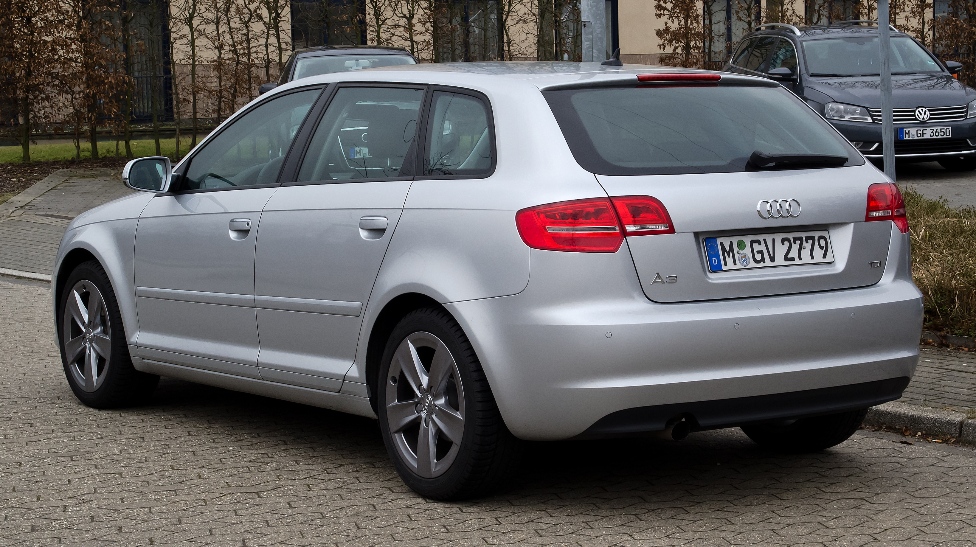 datei audi a3 sportback tdi ambition 8pa 3 facelift. Black Bedroom Furniture Sets. Home Design Ideas