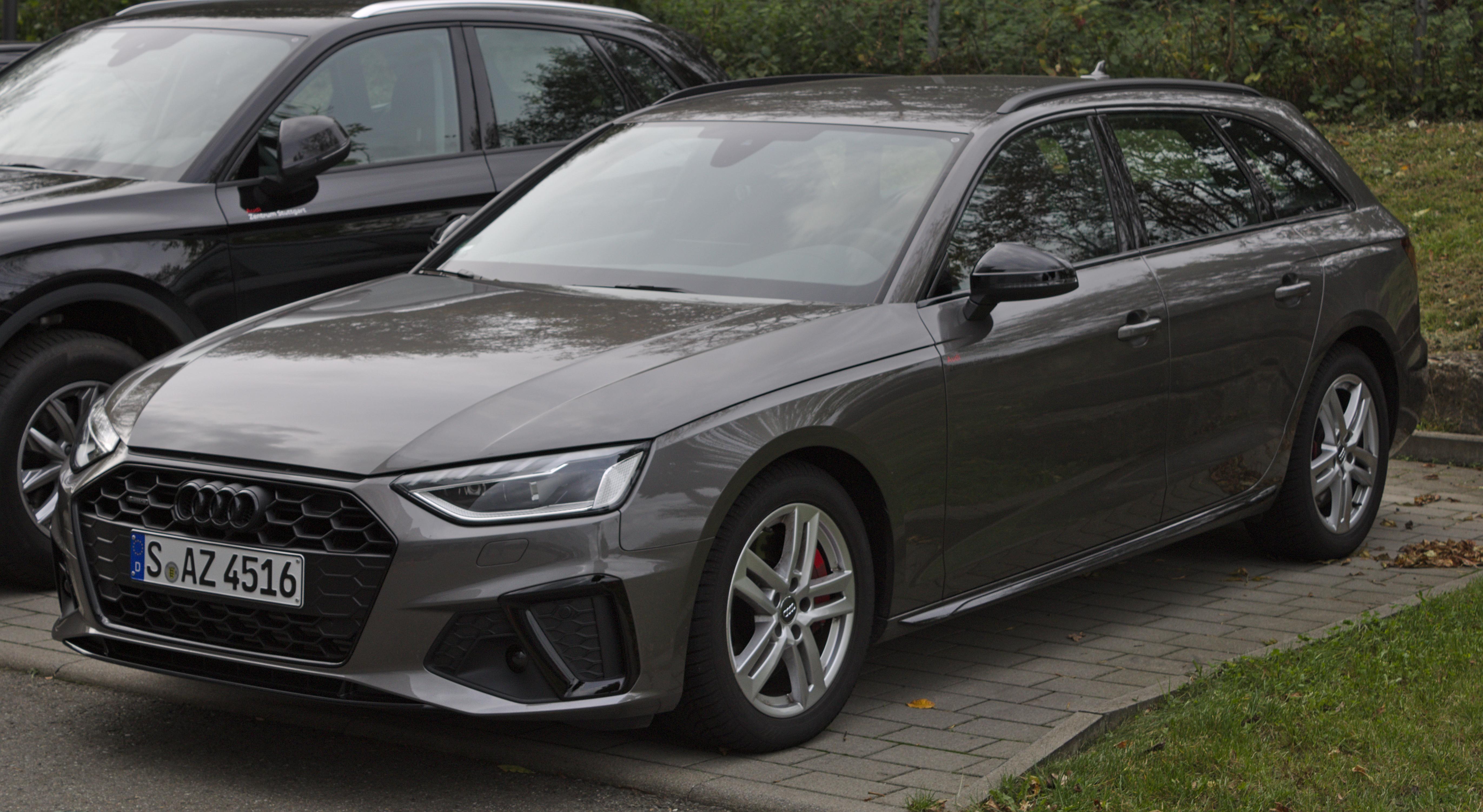 Kekurangan Audi B8 Perbandingan Harga