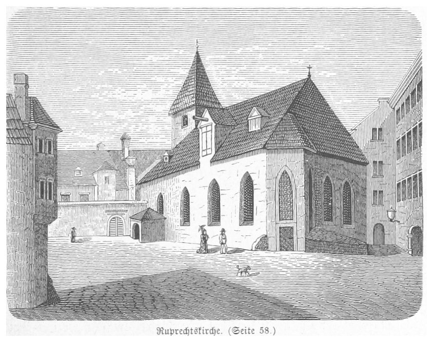 BERMANN(1880) p0071 Die Ruprechtskirche.jpg