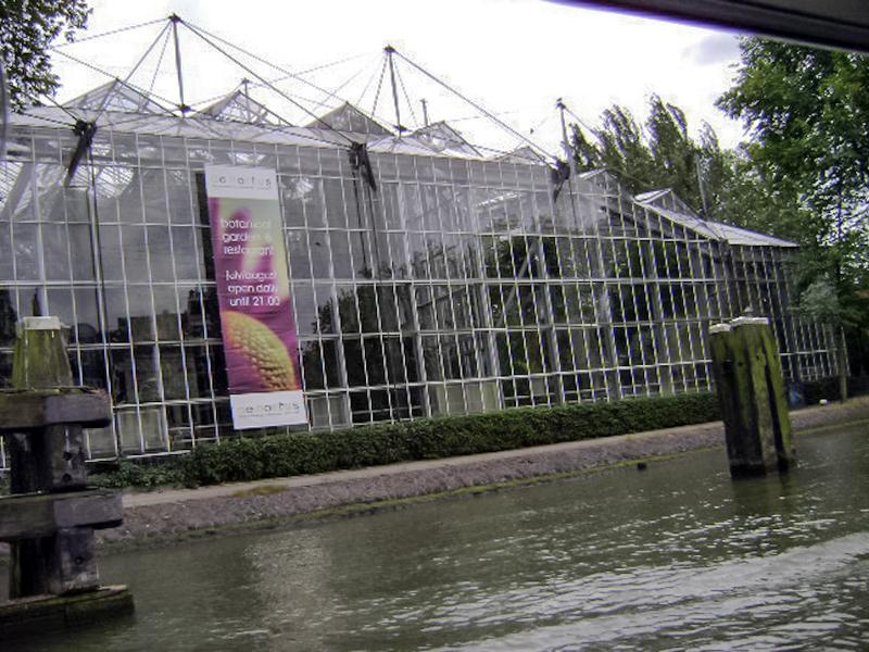 File botanical garden amsterdam dr murali mohan gurram for K murali mohan rao wiki