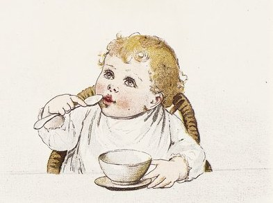 File:Baby Eating.jpg