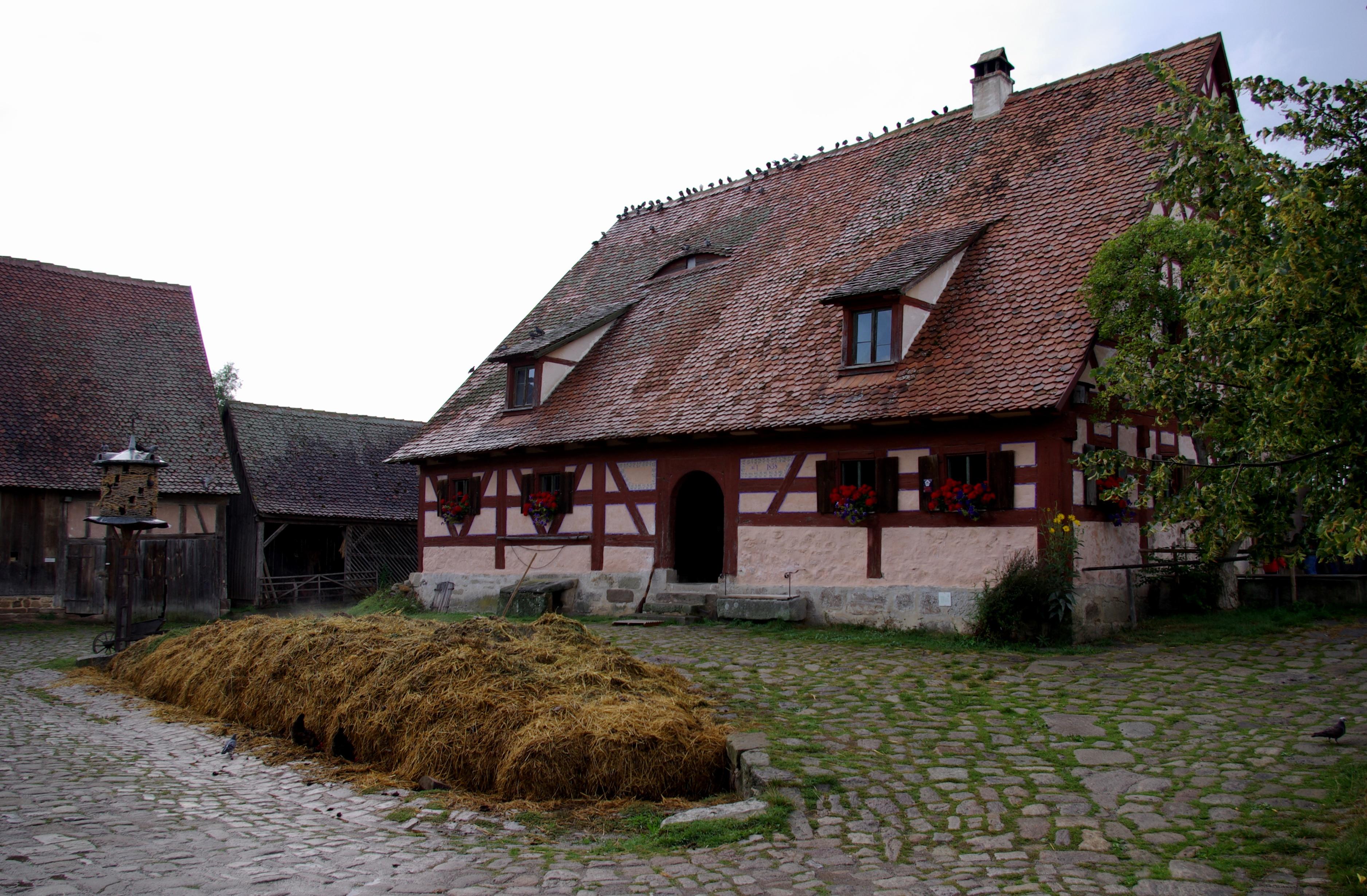 Freilichtmuseum Bad Windsheim
