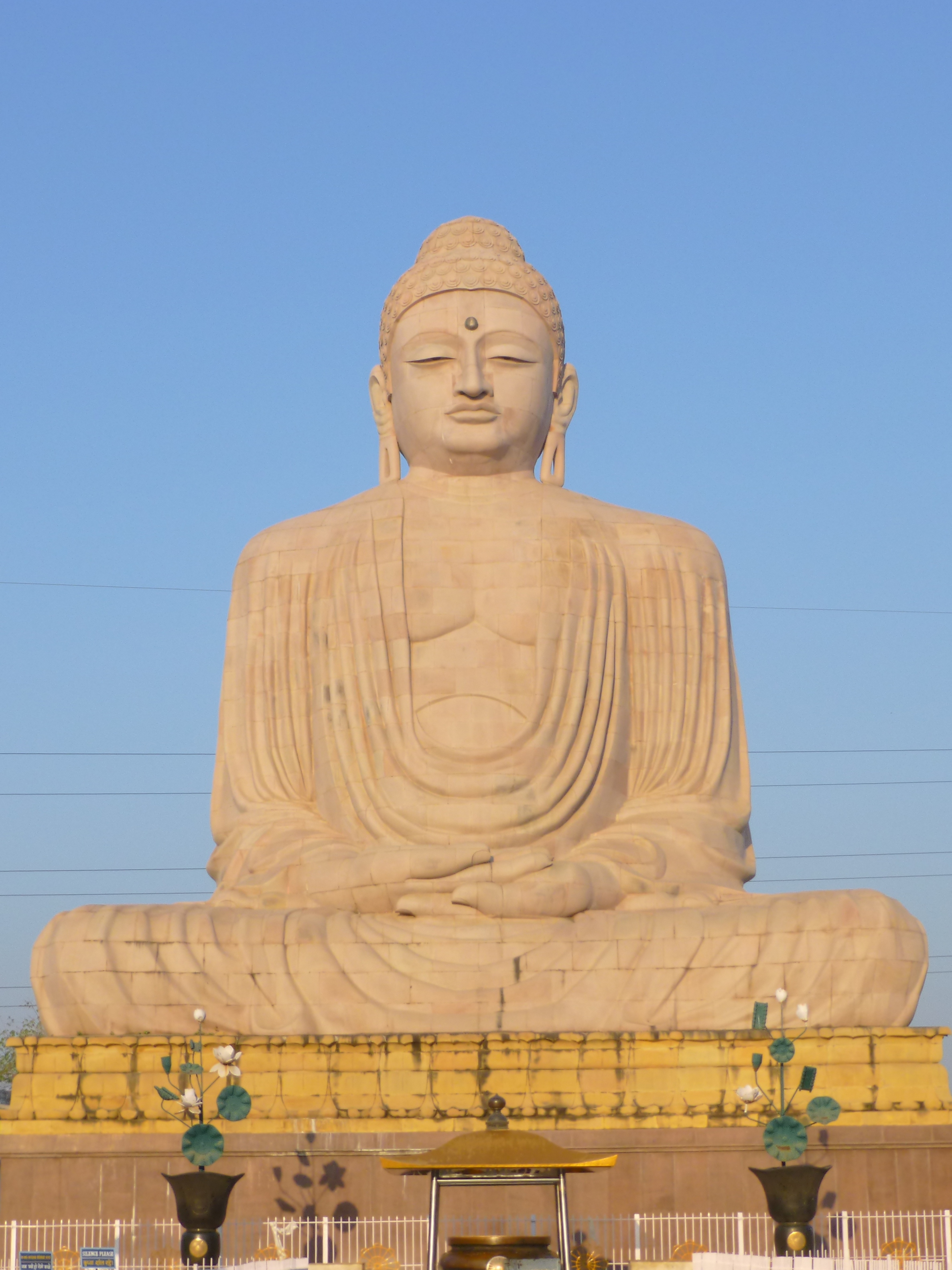 Heavenly Bodh Gaya: The Land Of Inner Purification In 2020 3