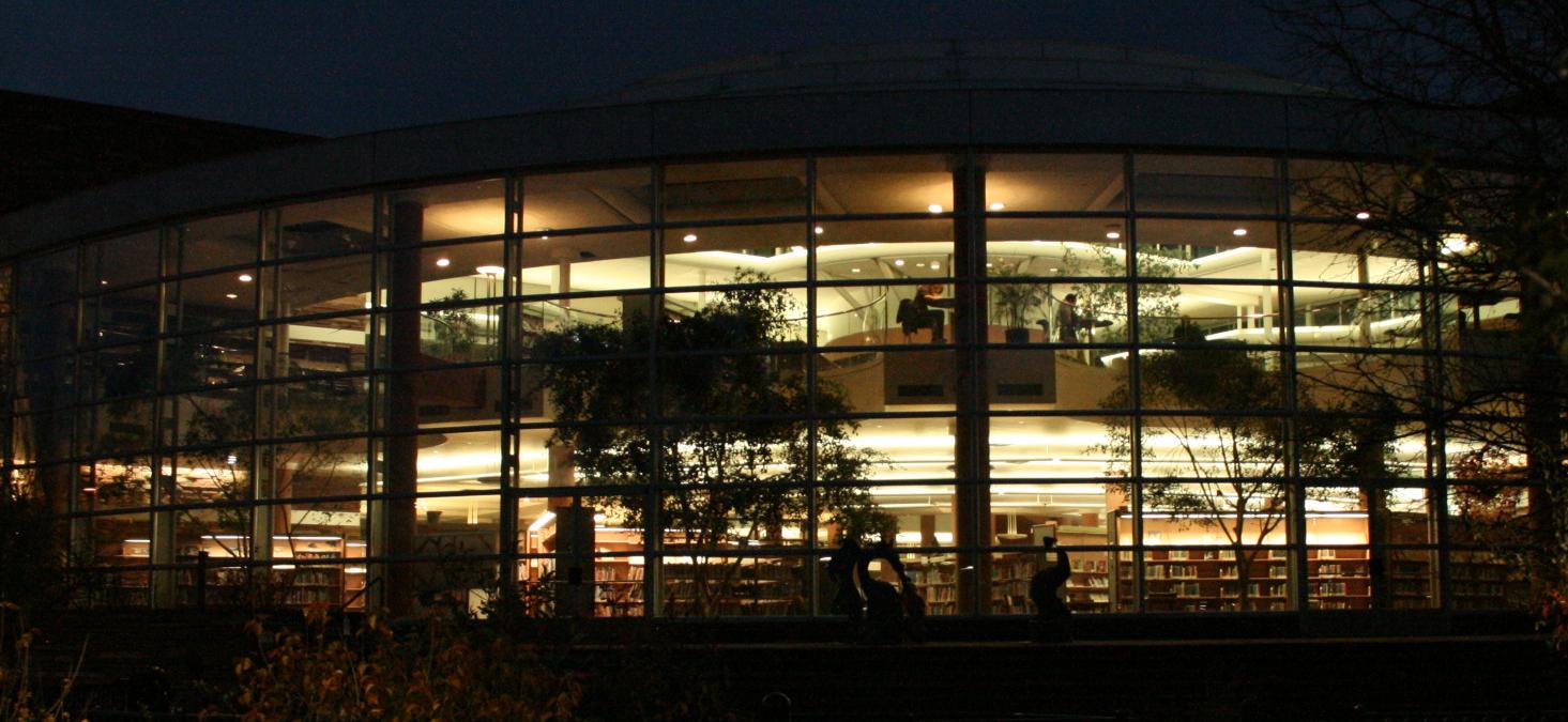 Reynolds Library Boulder Meeting Room