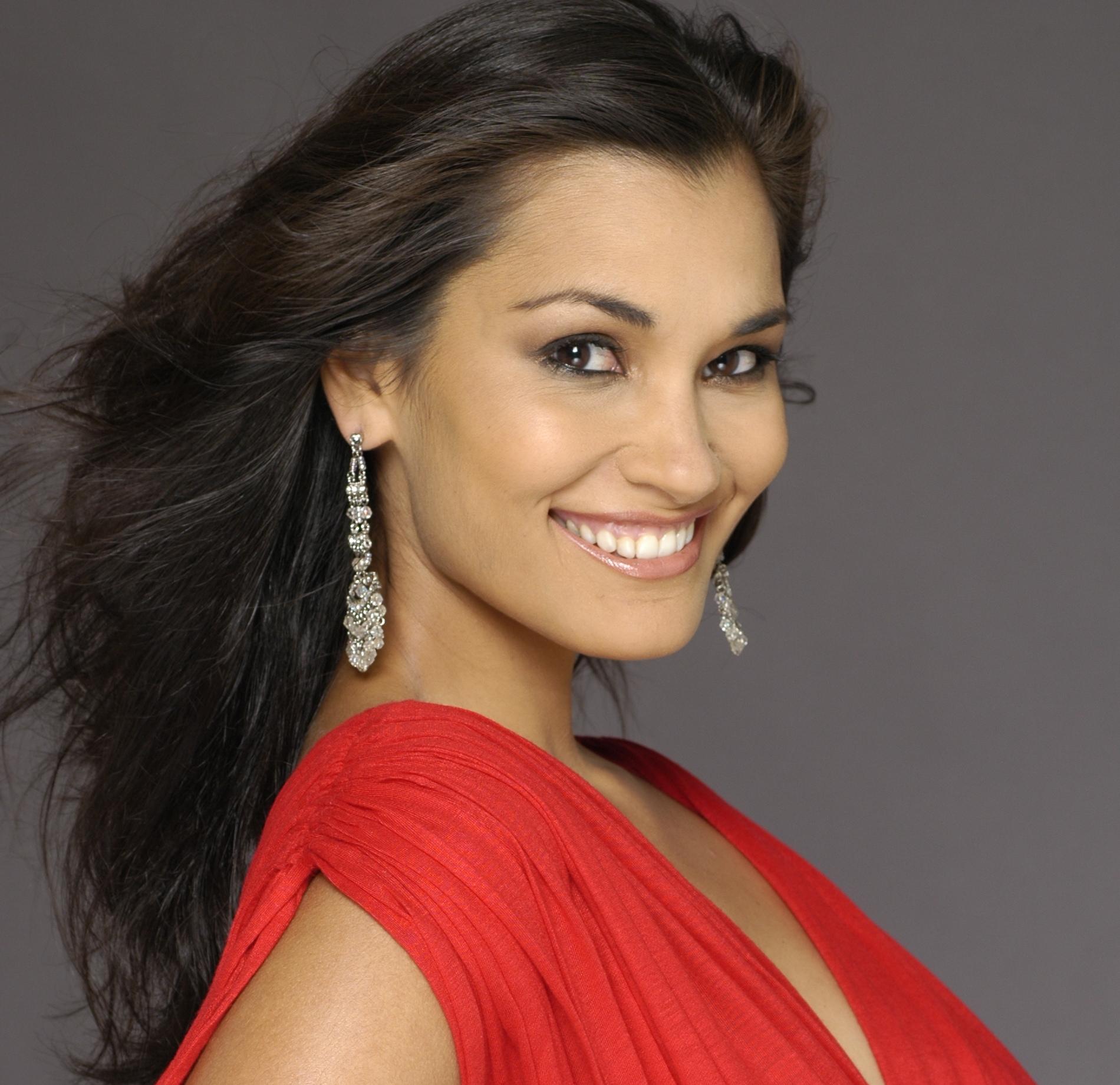 Brooke Lee Miss Universe