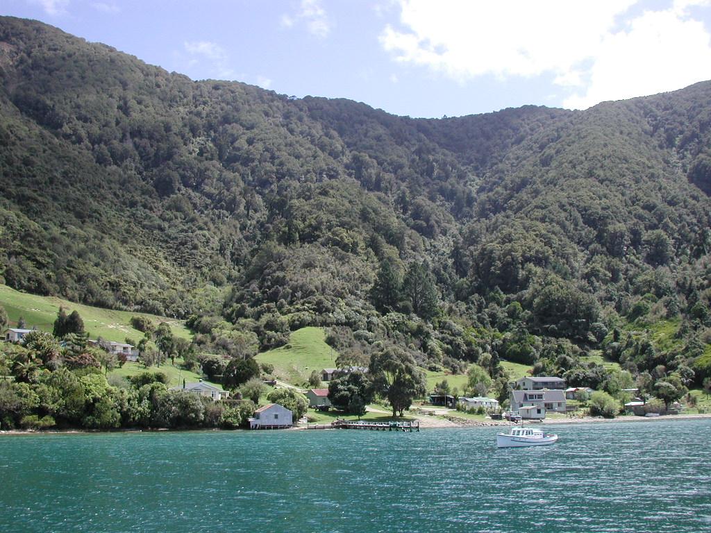 Bulwer, New Zealand - Wikipedia