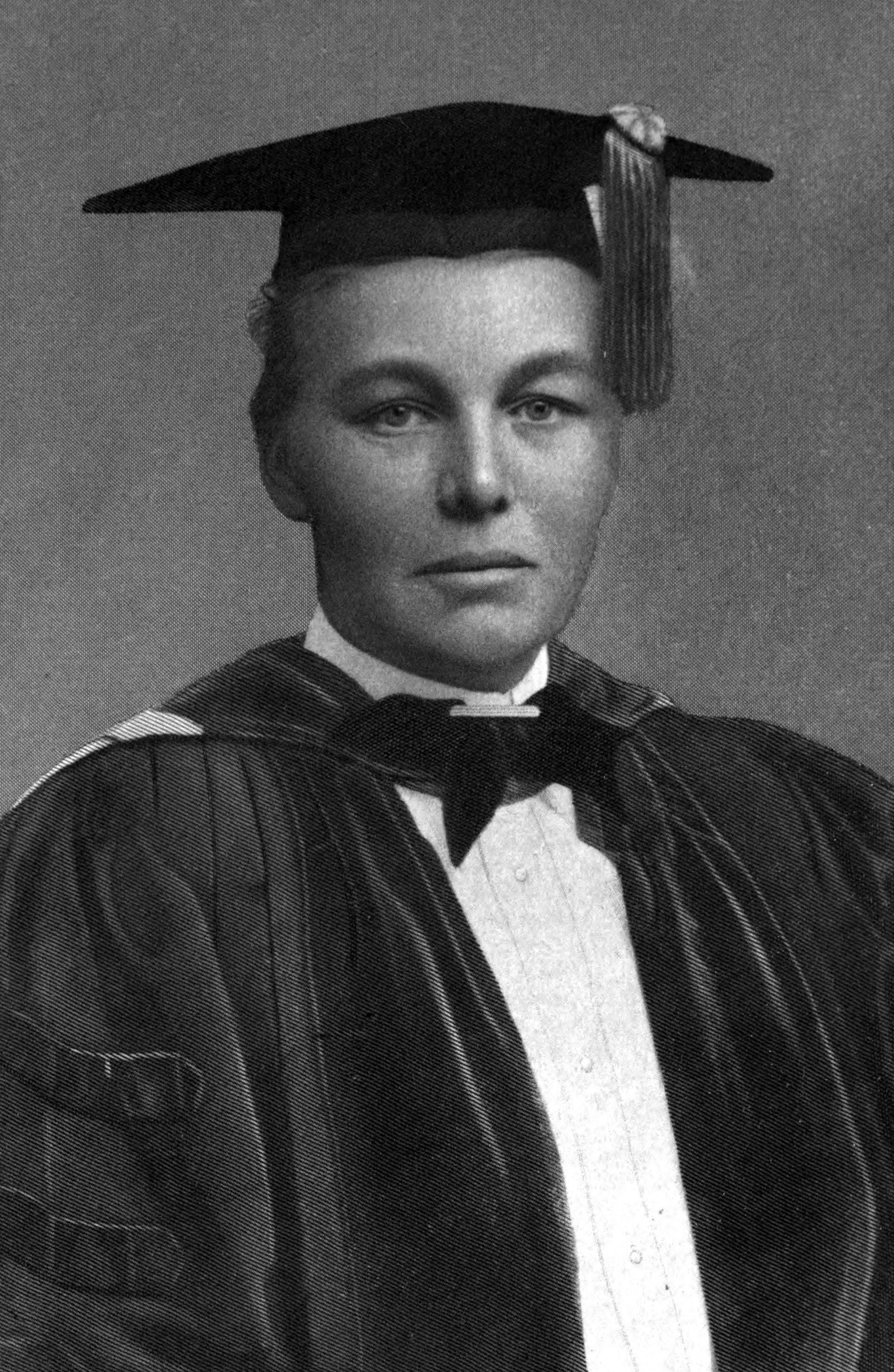 image of Ida Helen Ogilvie