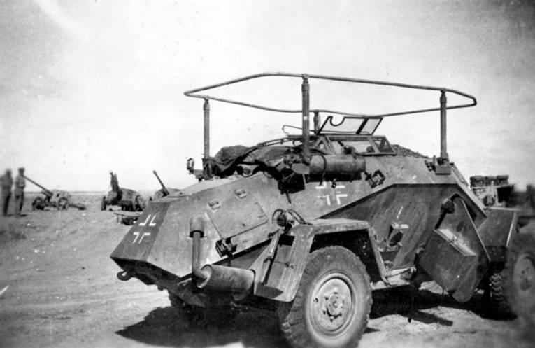 Build Diana Tank