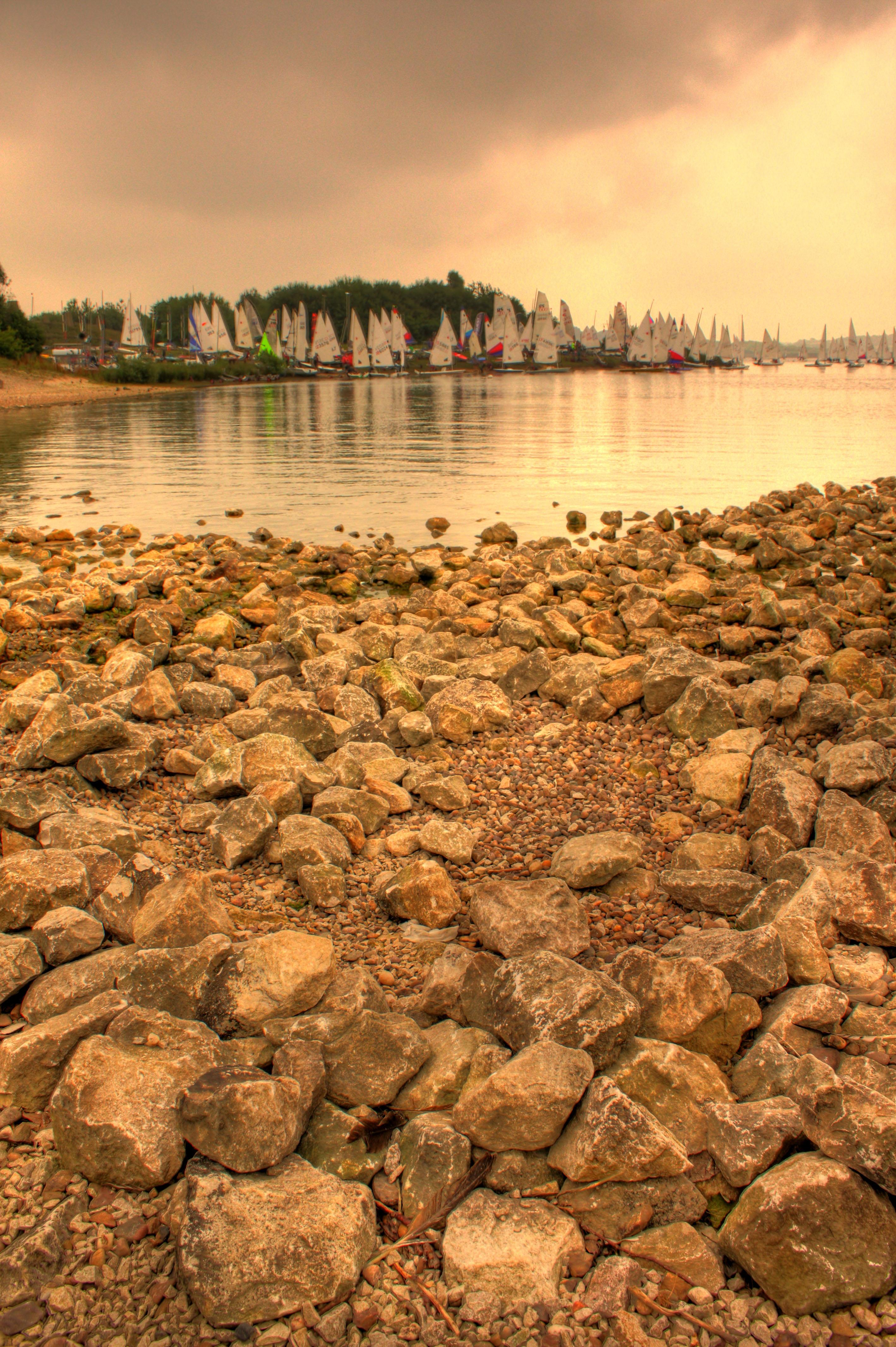 Carsington Water - Wikipedia