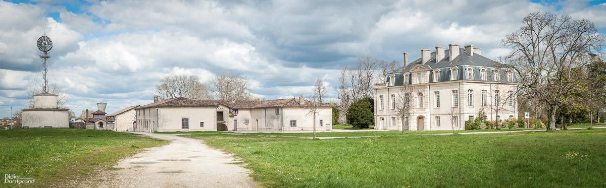 Image illustrative de l'article Château de Beauval