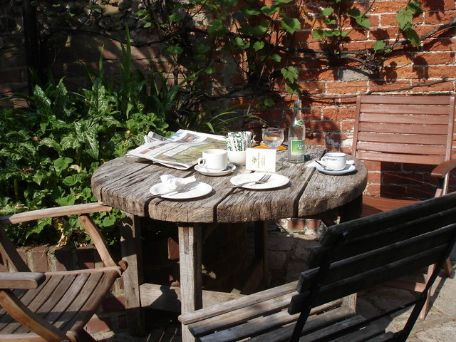 Tea Rooms St Agnes