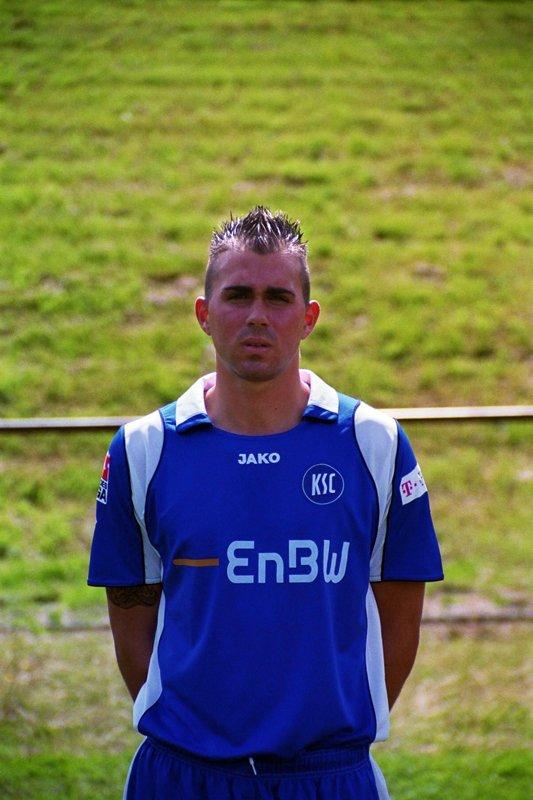 Christopher Reinhard