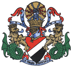 File:Coat of Arms of Sealand.png