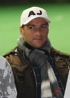 Daniel Carvalho Brazilian footballer and manager
