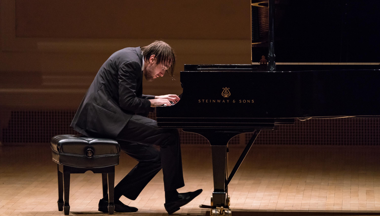 Pianist Daniel Trifonov: biography, creativity, and personal life 37