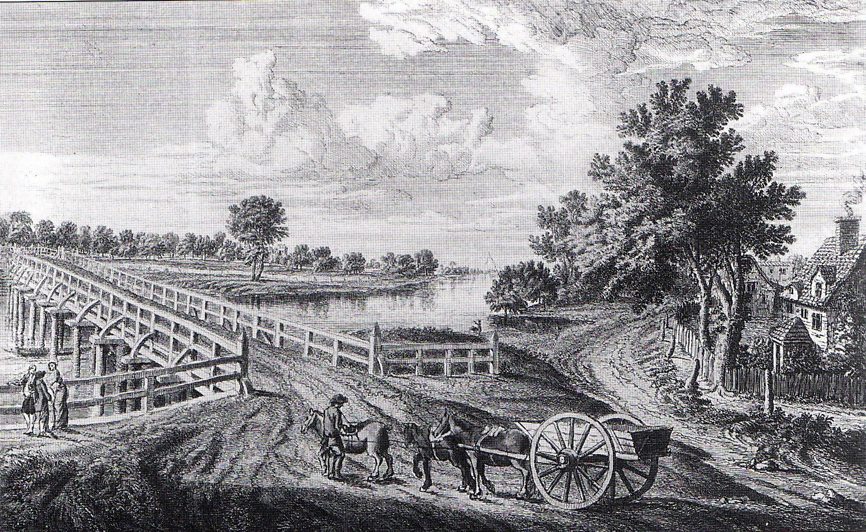 File:Datchet Bridge 1750 William Oram.jpg