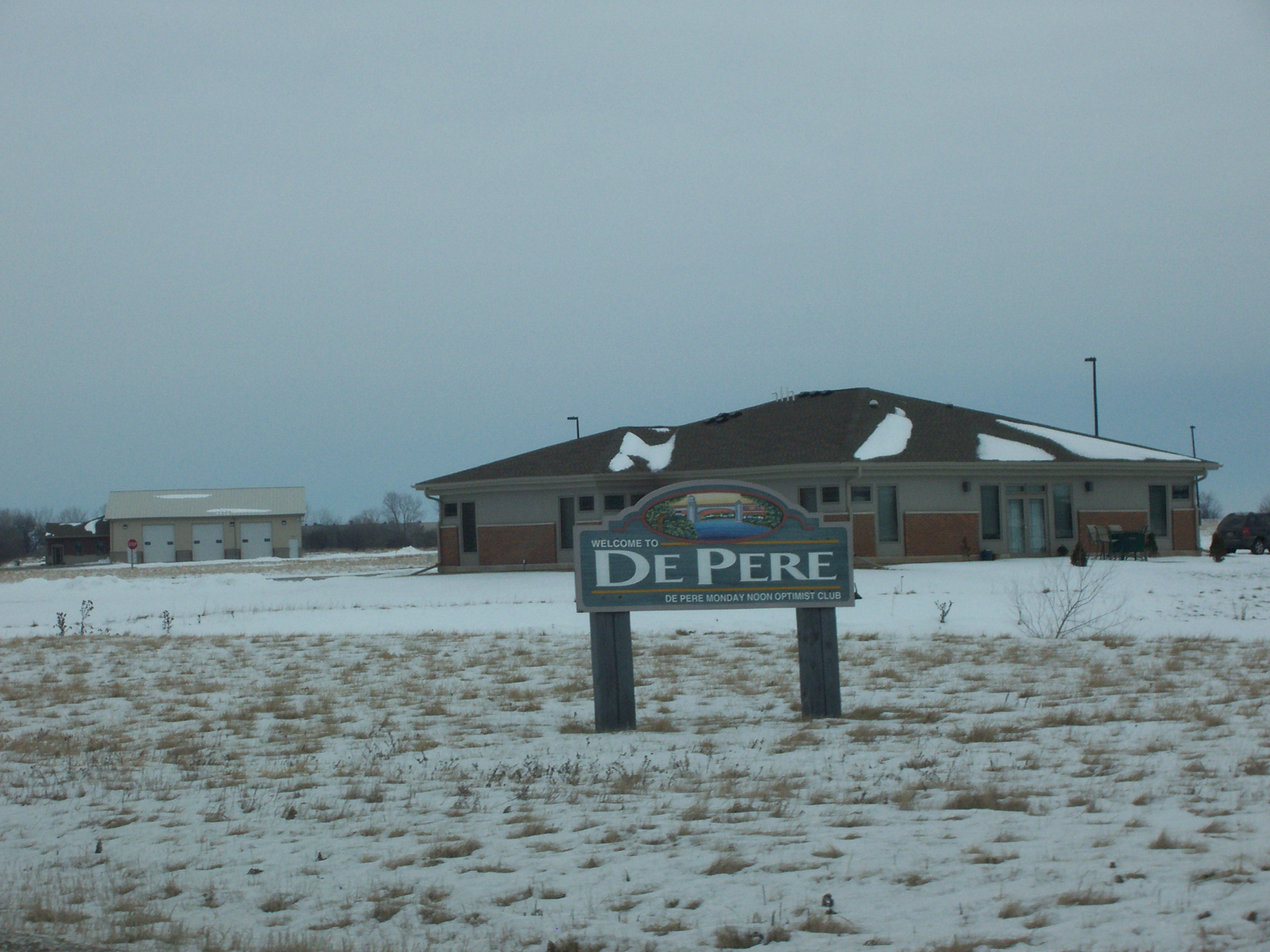 De Pere (WI) United States  city photos : De Pere, Wisconsin Familypedia Wikia