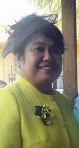 First Lady of Palau