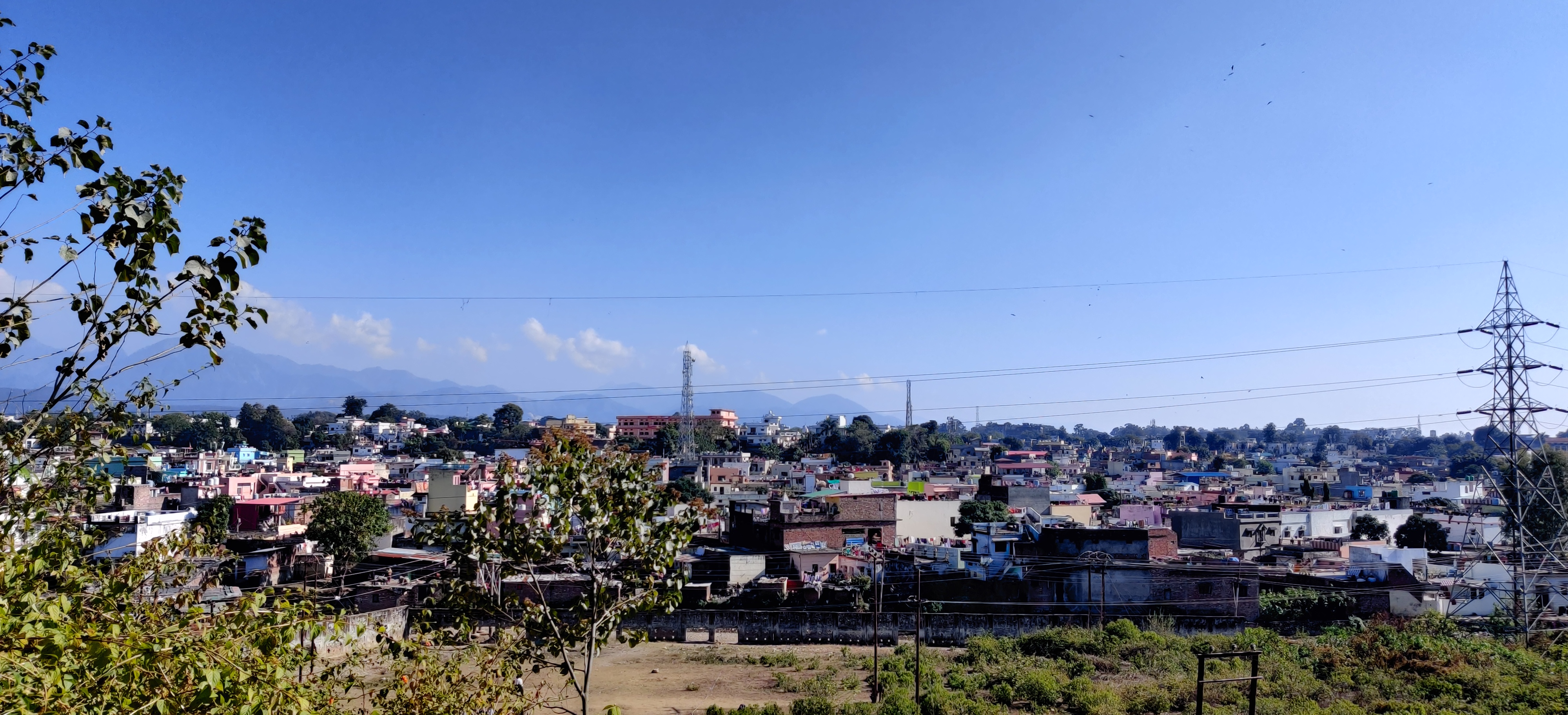 File:Dehradun Cantt Skyline 02.jpg - Wikimedia Commons,देहरादून का इतिहास