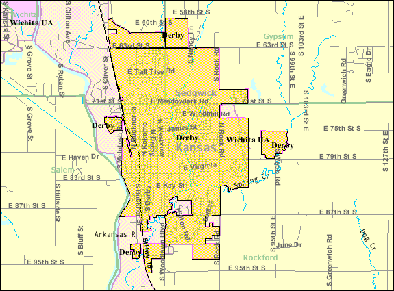 File:Detailed map of Derby, Kansas.png - Wikimedia Commons
