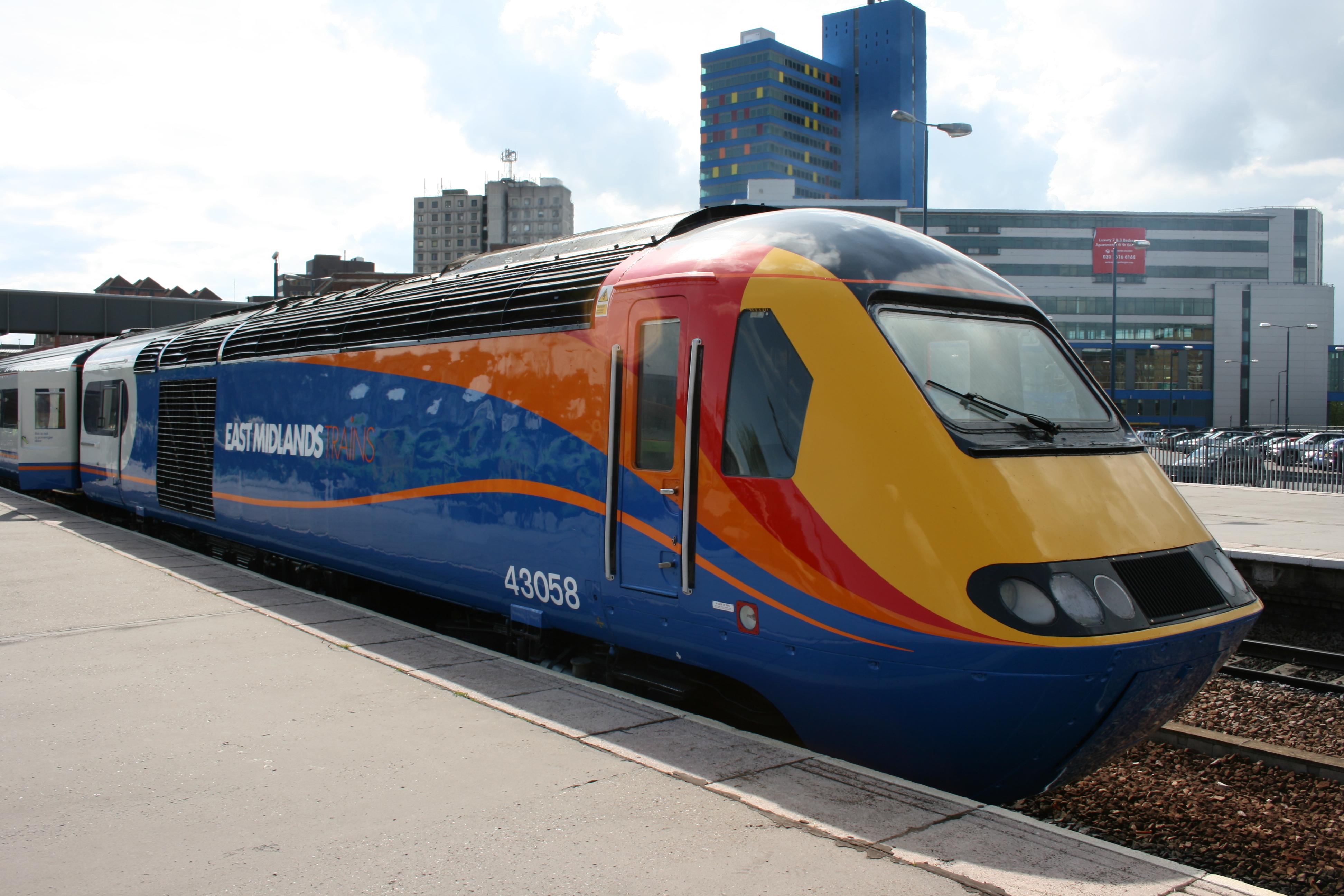 Transpennine Express Lost Property Huddersfield