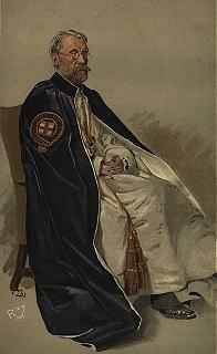 Edward Talbot (bishop) Anglican bishop