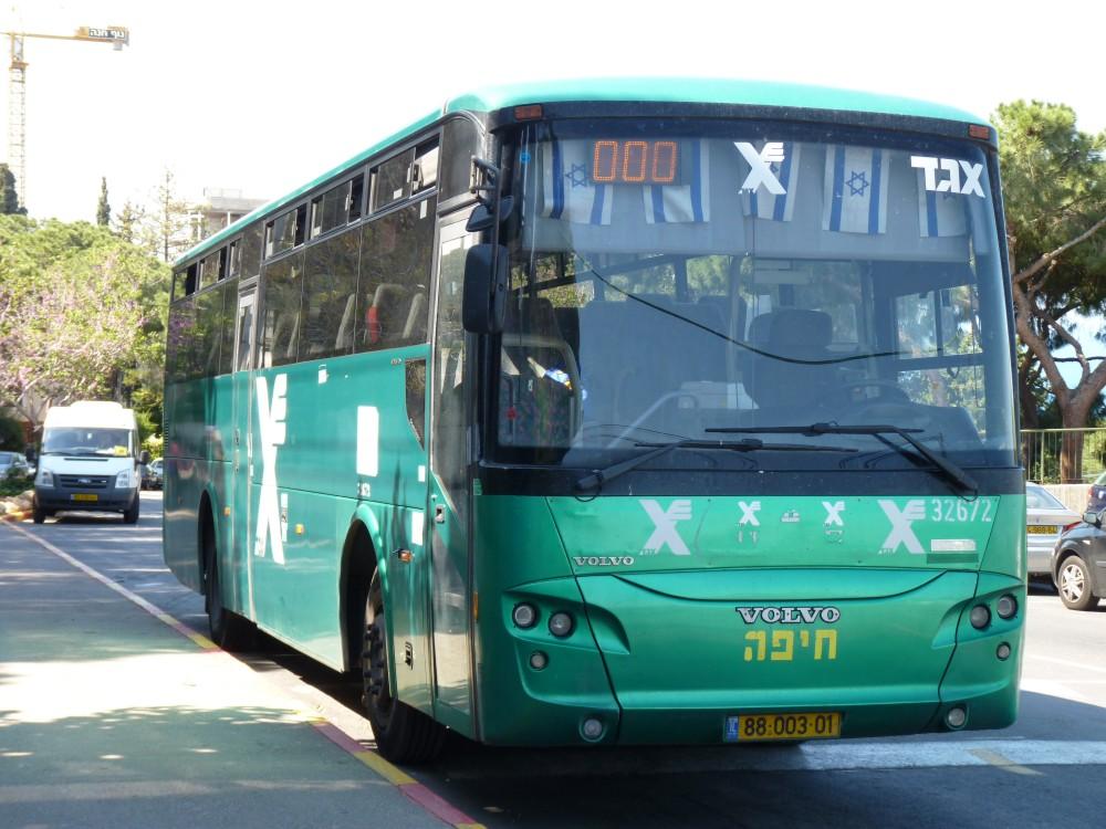 Egged Tours Or Tourist Israel