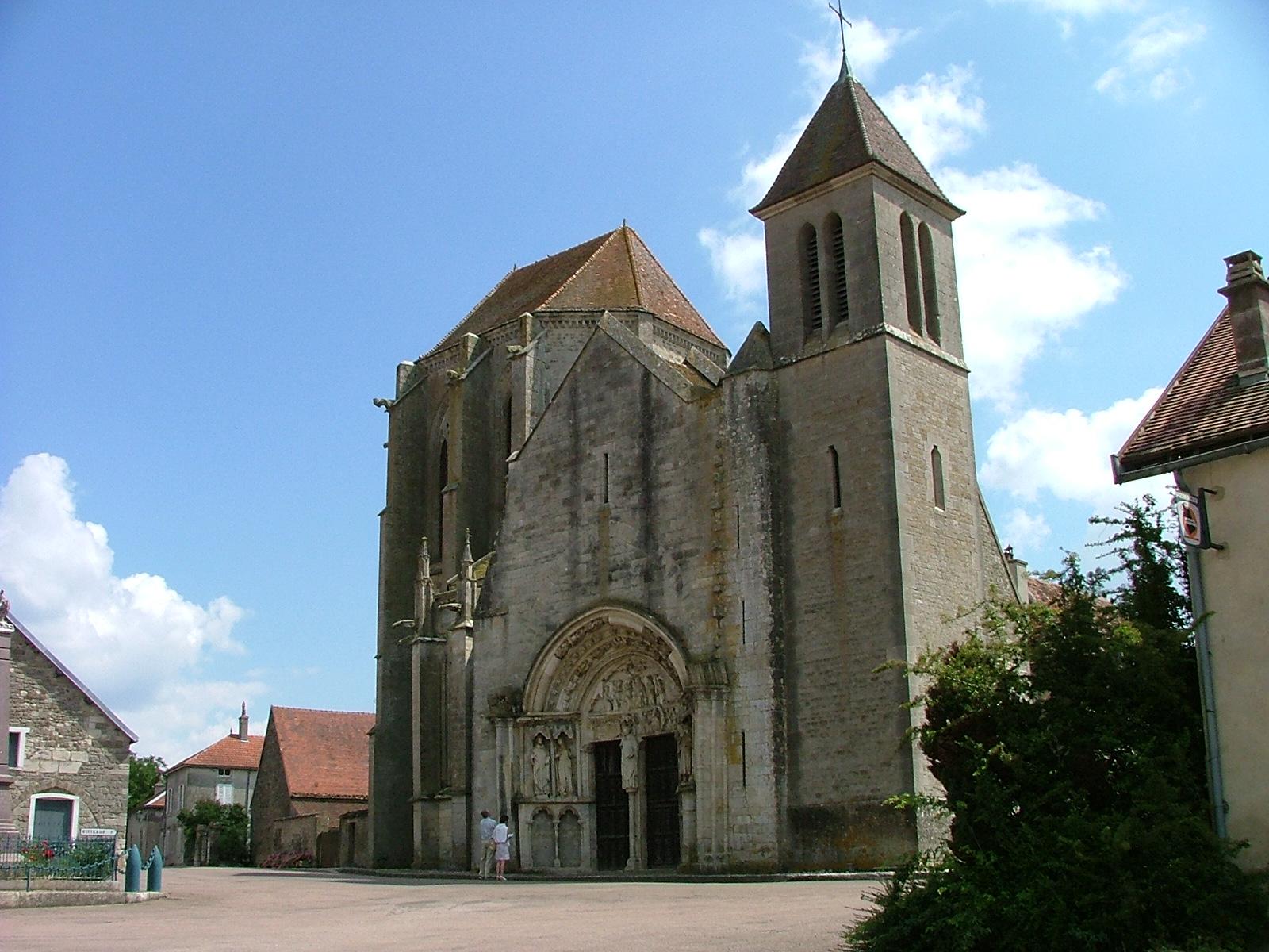 Saint-Thibault (Côte-d'Or)
