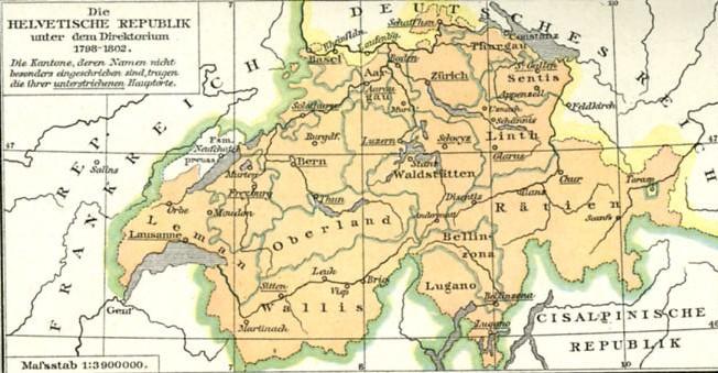 Rep blica helv tica wikipedia la enciclopedia libre for Republica francesa wikipedia