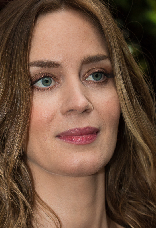 List of Emily Blunt performances - Wikipedia
