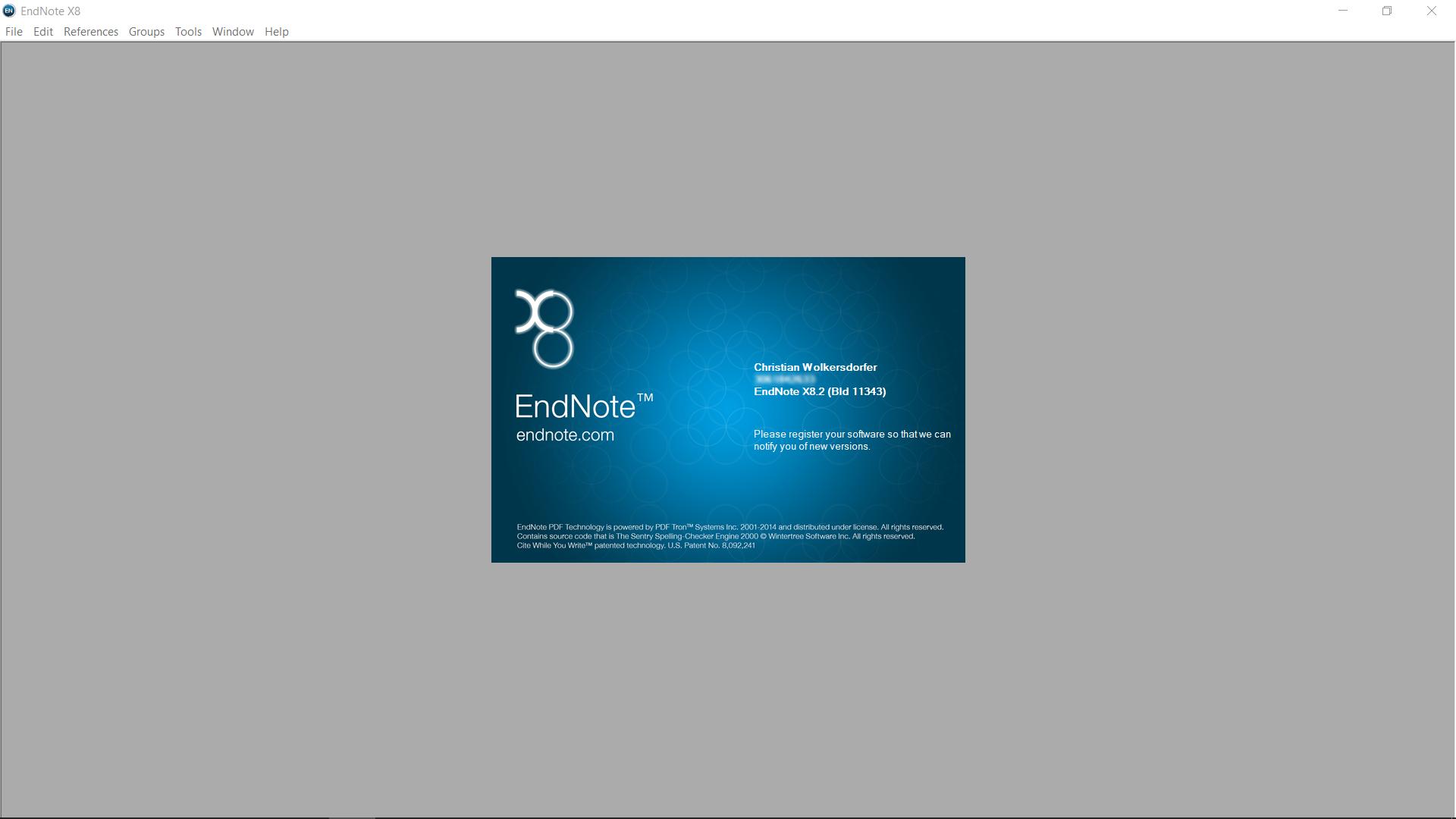 endnote 8 download