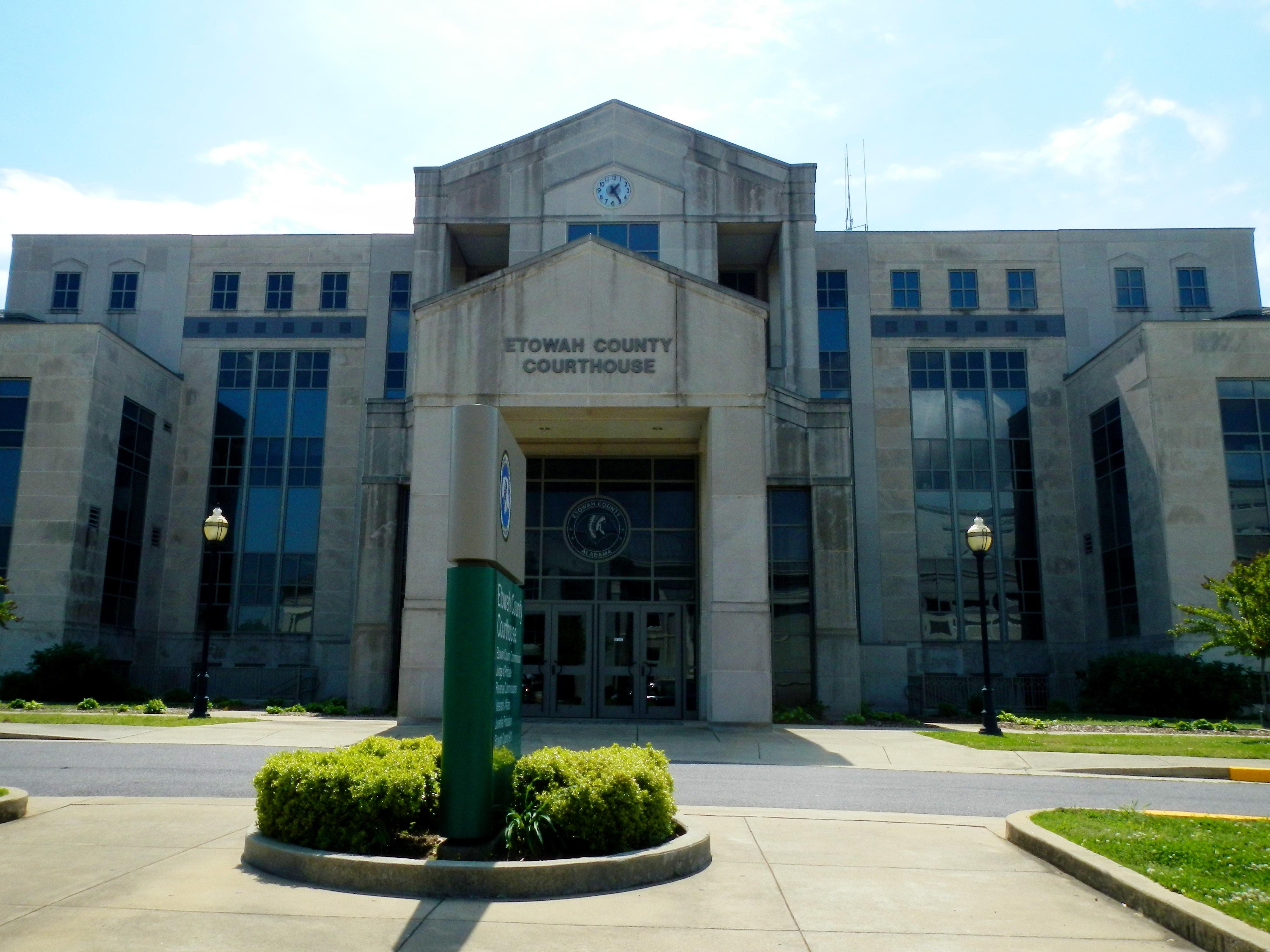 File:Etowah County, Alabama Courthouse.JPGbalance of etowah county