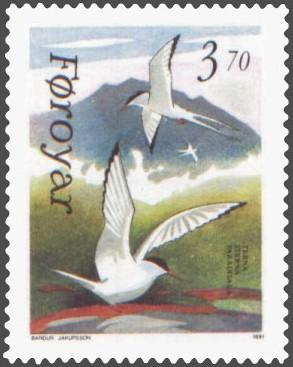 Archivo:Faroe stamp 215 arctic tern.jpg
