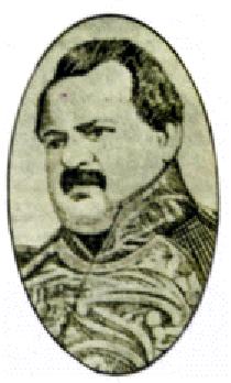 Fernando Baquedano