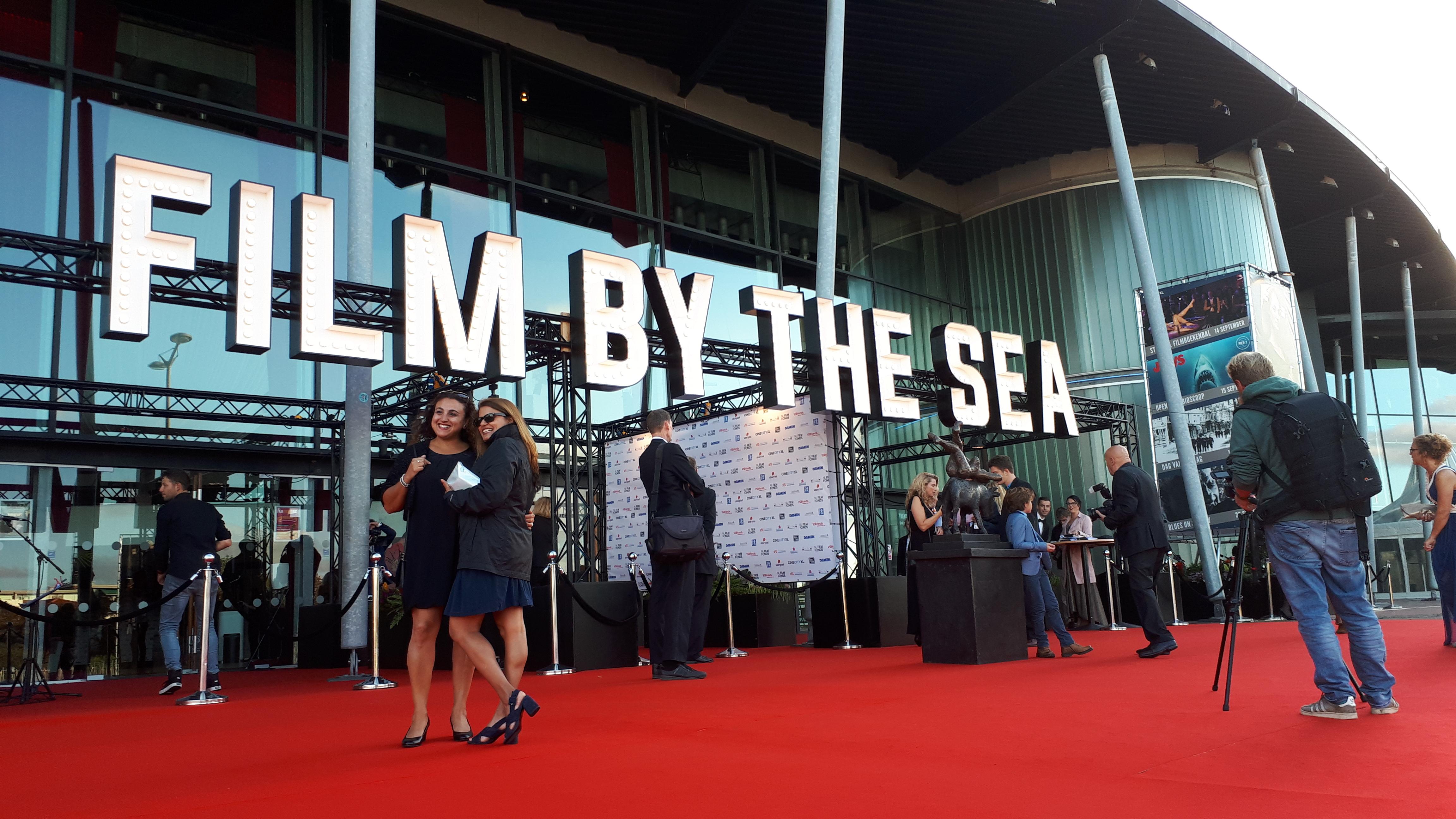 Film by the Sea - Wikipedia