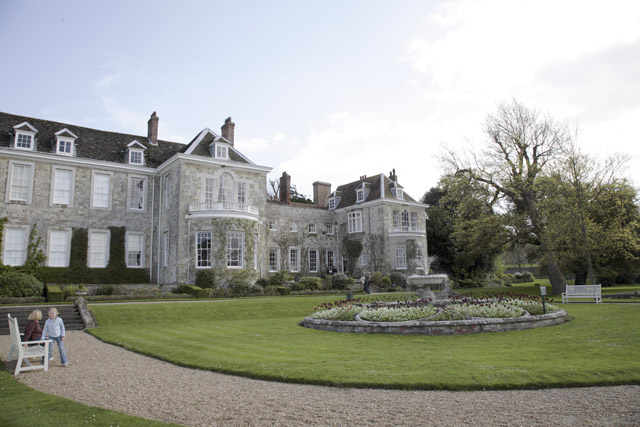 Firle Place