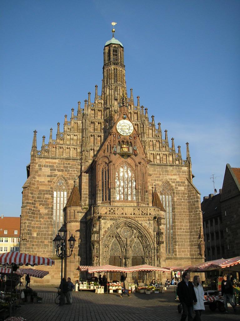 Nürnberg singler