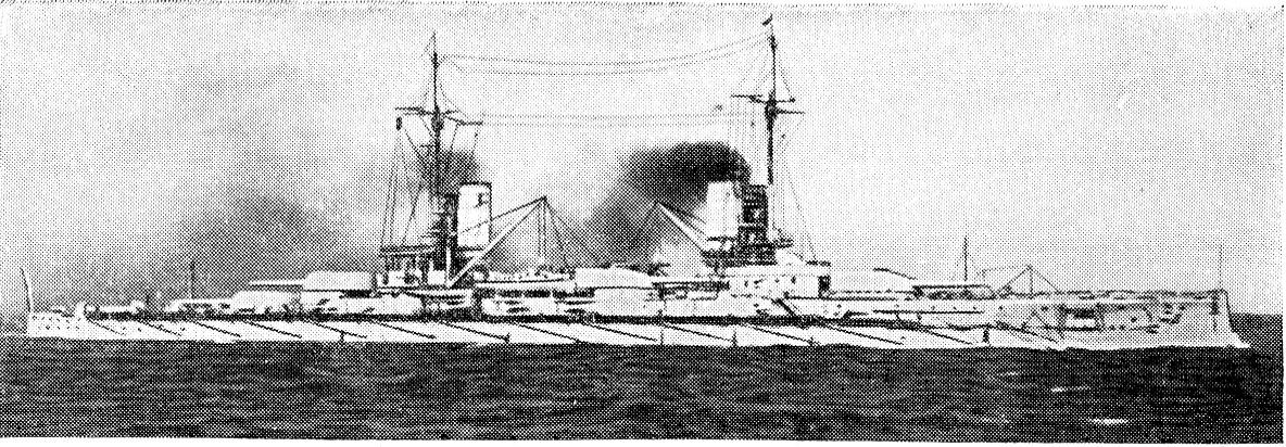 file friedrich der grosse linienschiff 1911 in brockhaus wikimedia commons