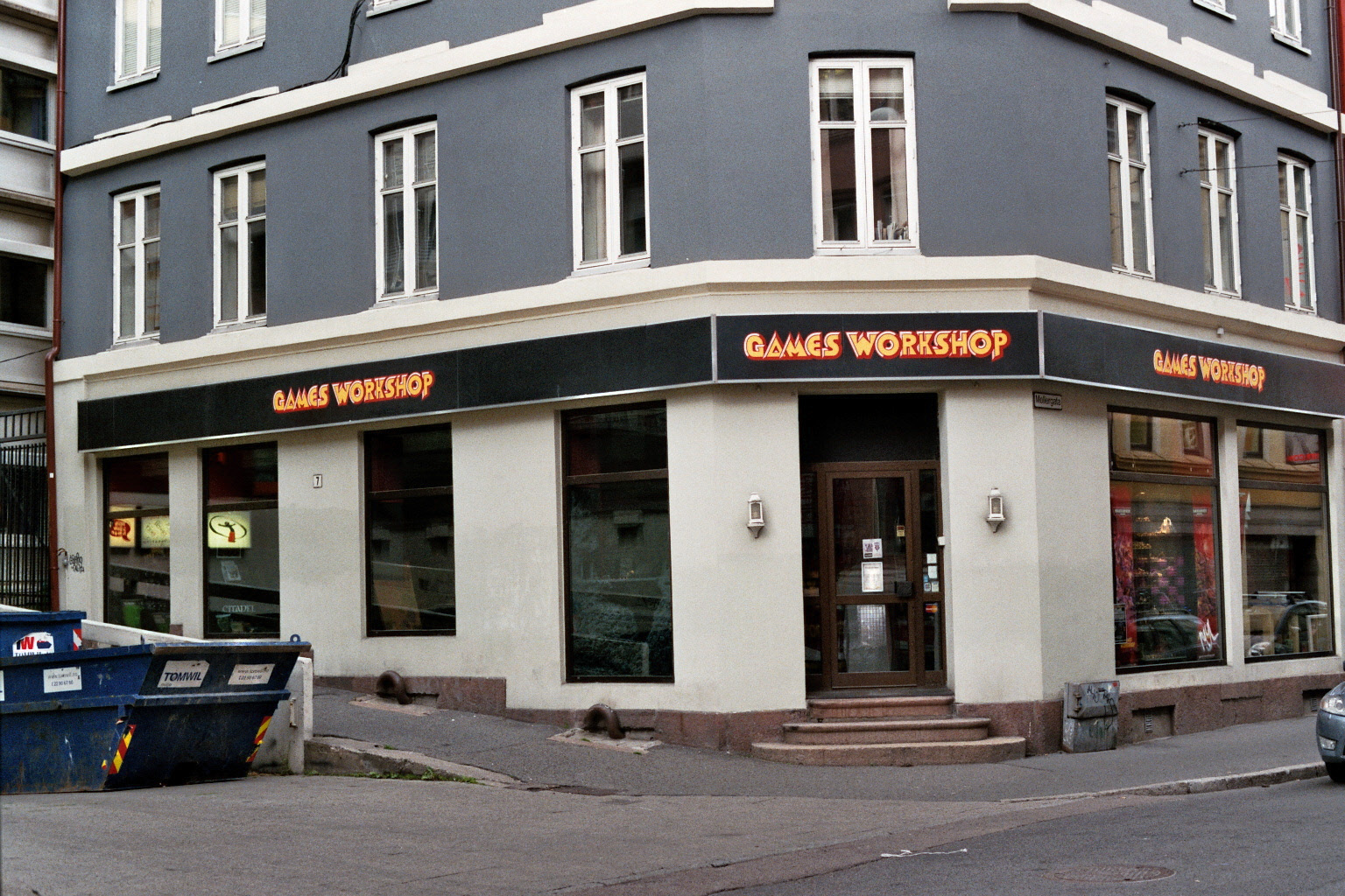 File:Games Workshop Oslo.jpg - Wikimedia Commons
