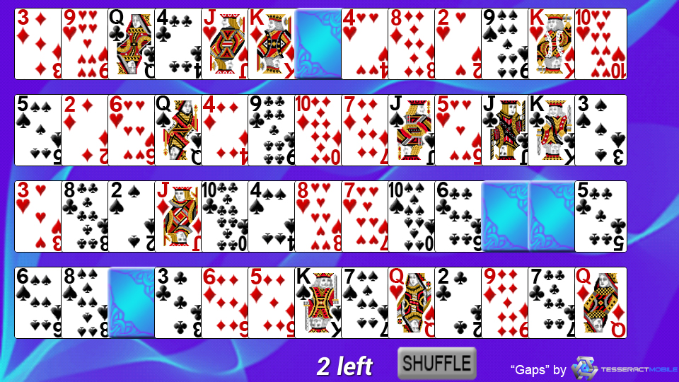 File:Gaps (solitaire).jpg - Wikimedia Commons