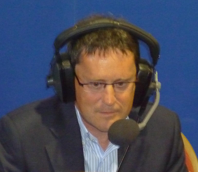 George Lee (journalist)